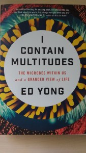 Multitudes of life in Ed Yong's I Contain Multitudes