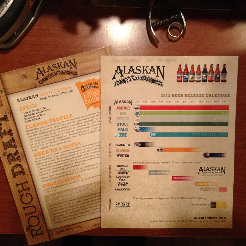 Building relationships with your local craft beer store u2013 MicroBrewr - sample sales sheet