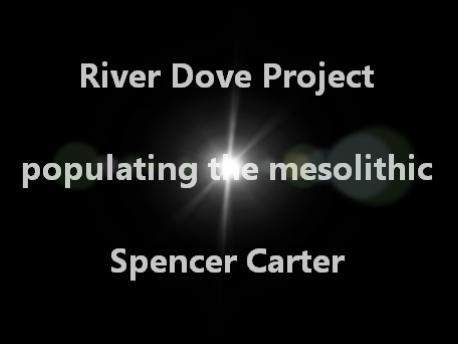 River Dove Project (2/6)