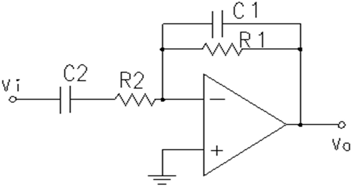 band pass filters developer help