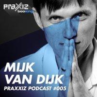 New Mijk van Dijk Podcast Online