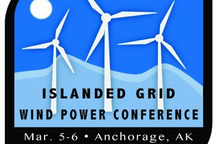 Islanded Grid Conference
