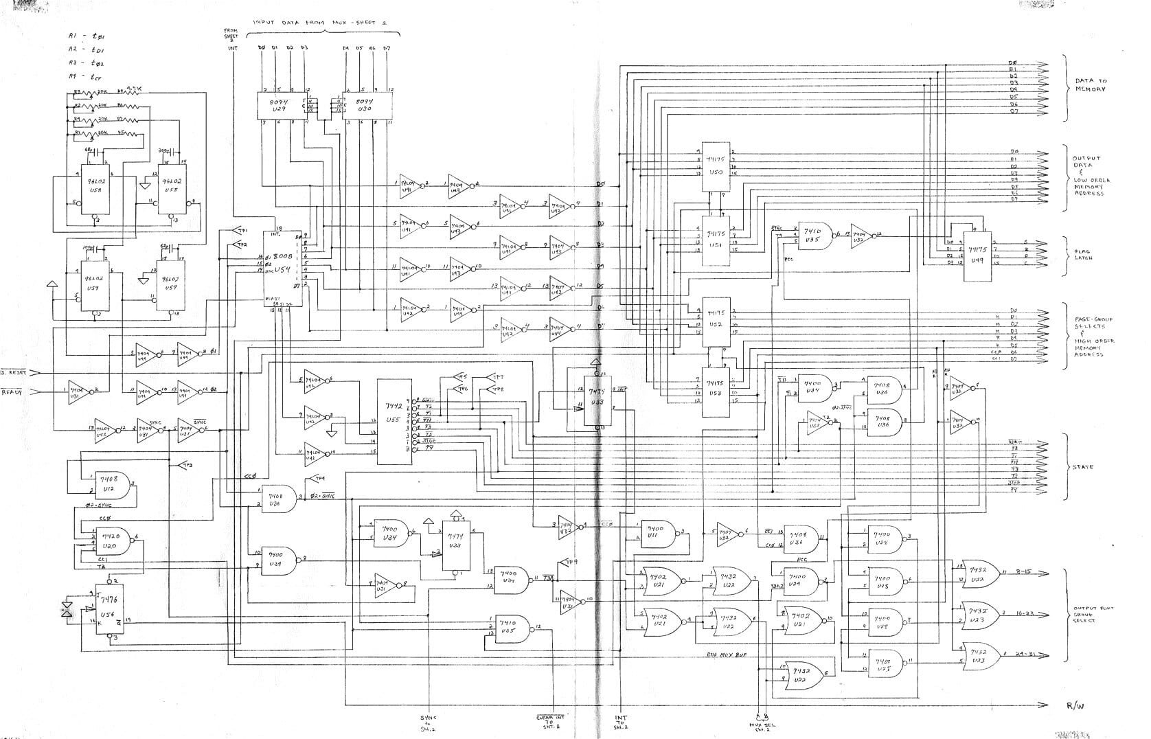 circuit diagram of 5w led bulb