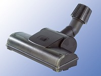AGT Universal-Staubsauger-Brste mit rotierender Walze