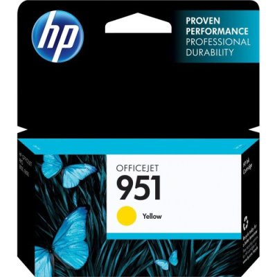 HP-951-Yellow-Officejet-Ink-Cartridge-Cartucho-de-tinta-para-impresoras-Amarillo-700-pginas-Inyeccin-de-tinta-114-cm-126-cm-25-cm-0
