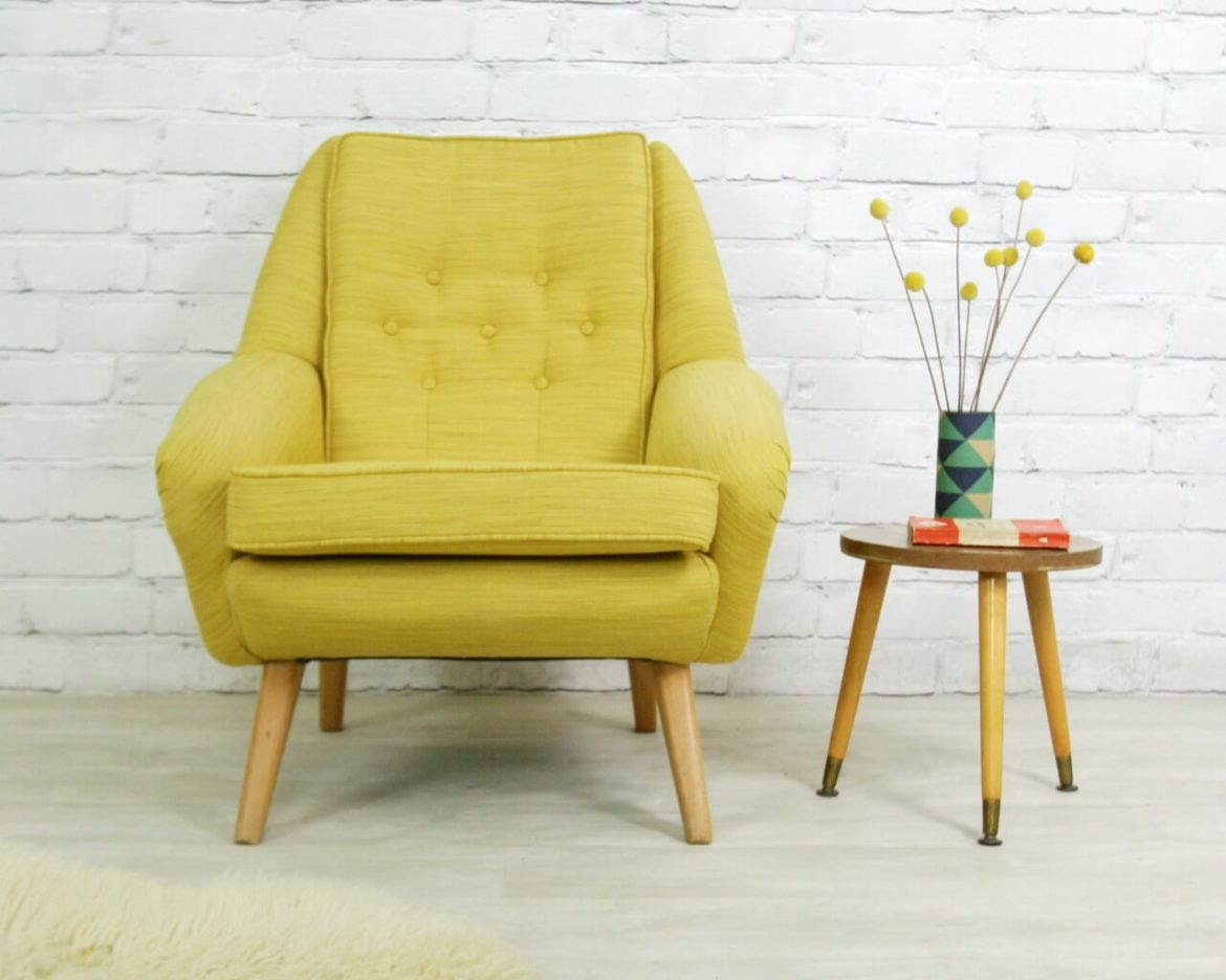 Swedish Mid Century Furniture 10 Mid Century Modern Accent Chairs You Ll Love Mid Century