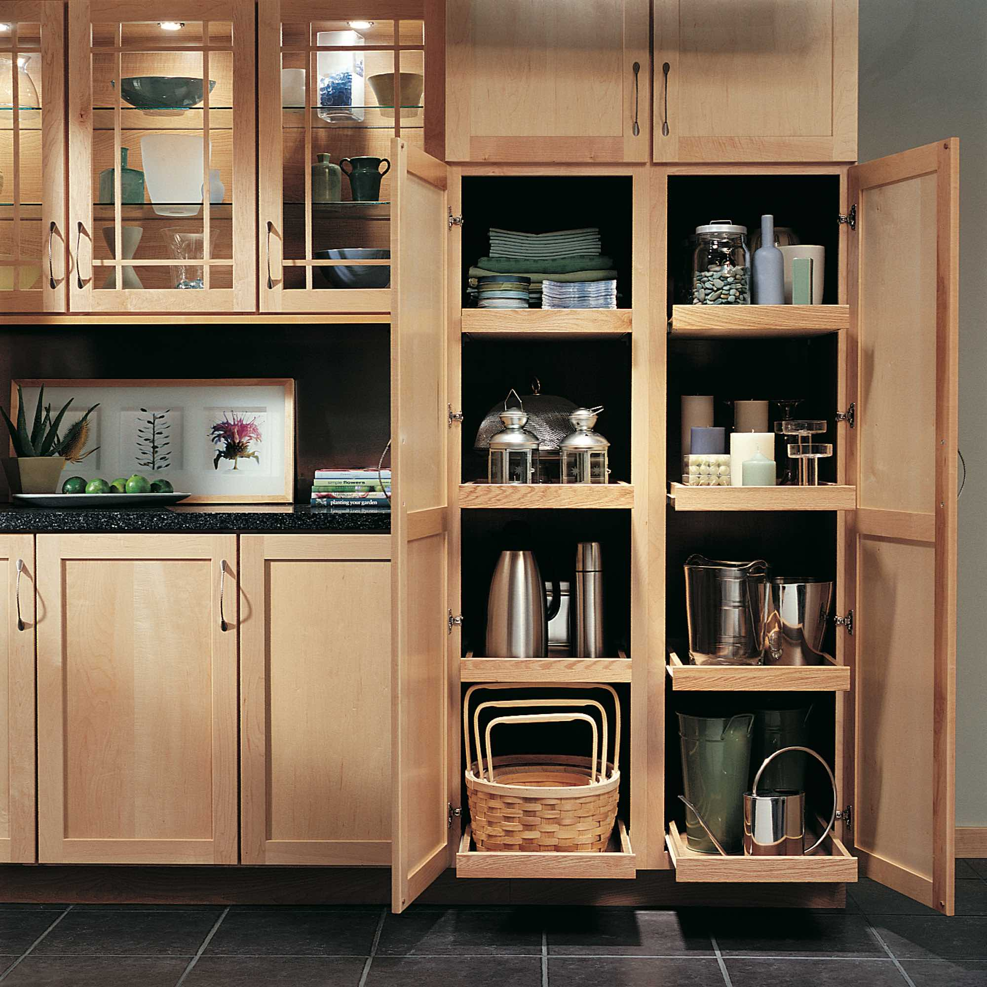 Utility Kitchen Cabinet Gallery Mid State Kitchens