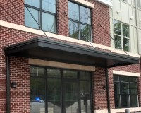 Hanger Rod Canopies  MidAtlantic Sign & Awning