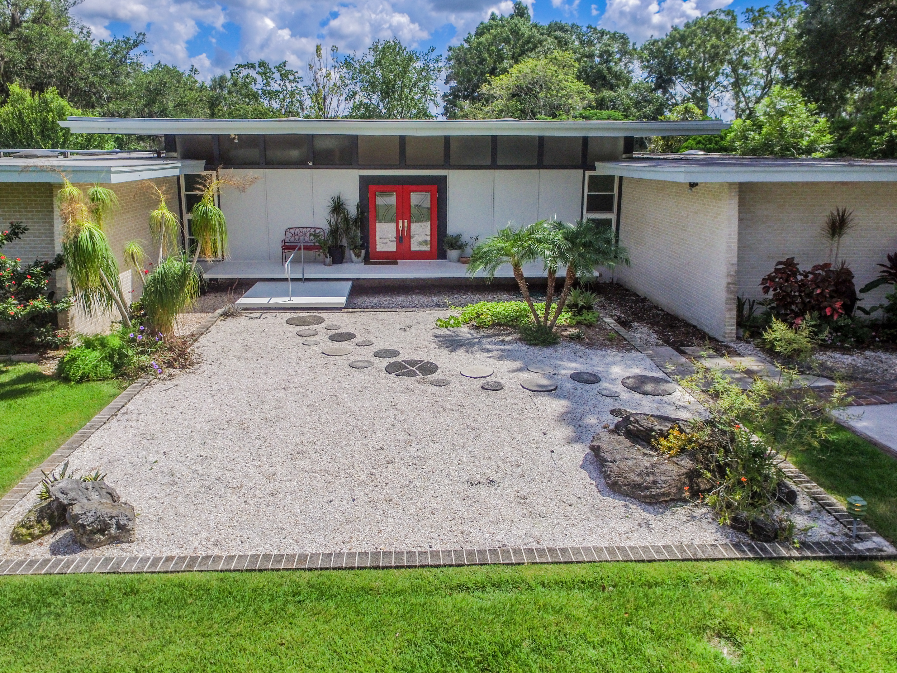 Frank DePasquale Mid Century Home For Sale In Tampa!