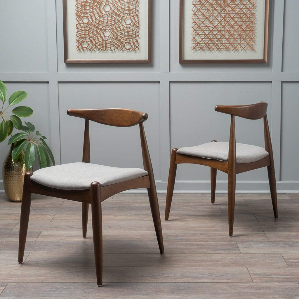 21 Best Mid Century Modern Dining Chairs Mid Decco