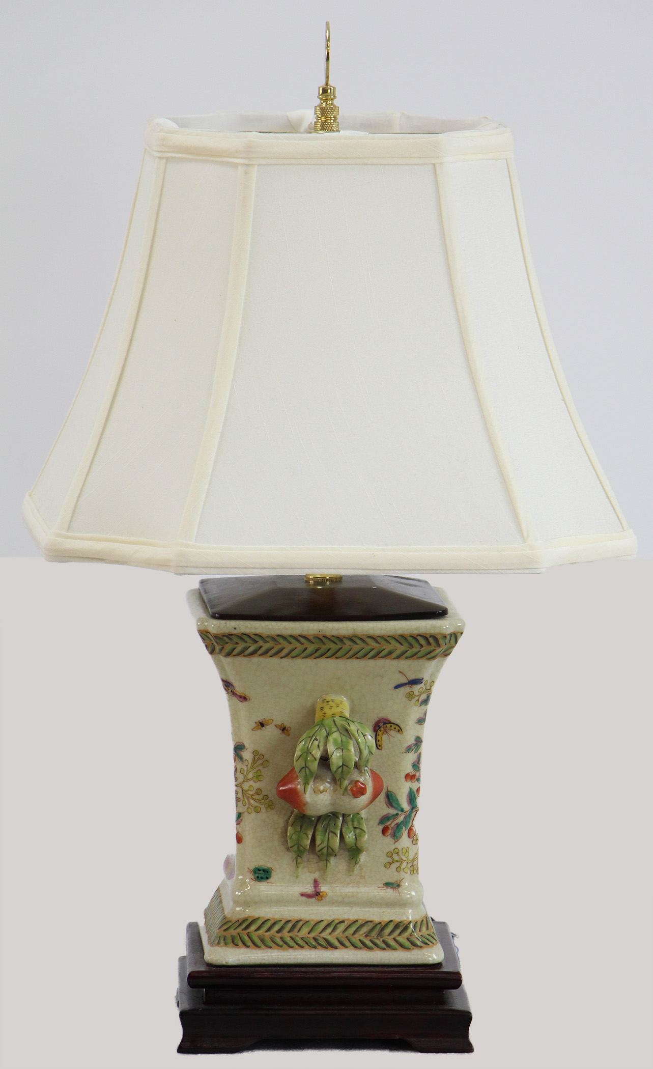 Asian Table Lamp Asian Style Ceramic Table Lamp