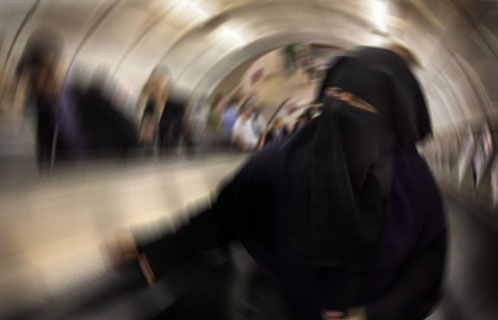 banning muslim personals An estimated 34 million muslims live in the united states, accounting for dozens of nationalities and ethnic heritages some, like ostadhassan, hail from countries targeted by the third version of trump's ban — iran, libya, somalia, syria and yemen — while others immigrated from pakistan, indonesia, lebanon, turkey and beyond.