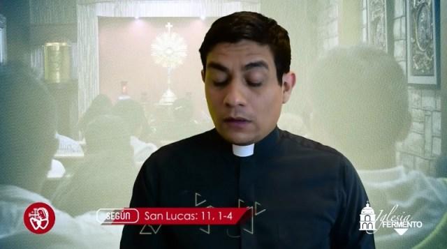 VIDEO: PALABRAS DE SALVACIÓN 11 DE OCTUBRE