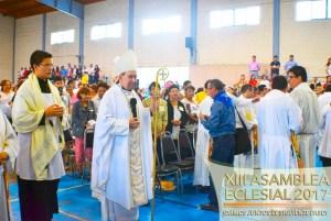 GALERÍA 2: MISA POR LA XIII ASAMBLEA DIOCESANA 2017