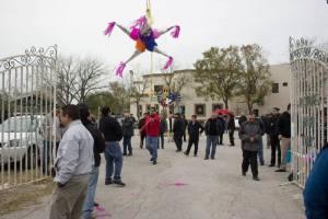GALERÍA: POSADA PRESBITERAL DE LA DIÓCESIS DE PIEDRAS NEGRAS