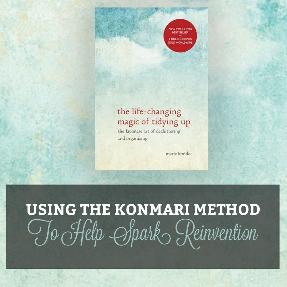 The Life Changing Magic Of Tidying The Life Changing Magic Of Tidying Up Using The Konmari Method