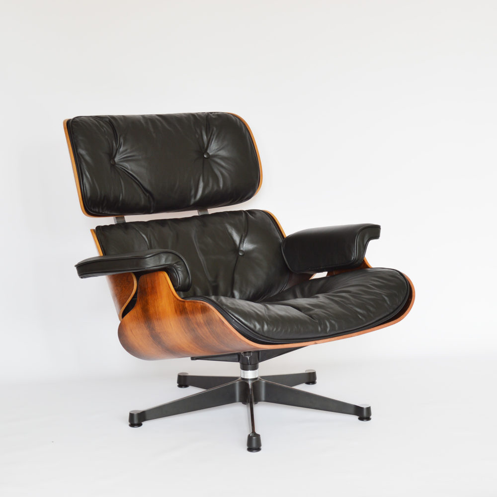 Eames Lounge Chair Zubehör Vitra Eames Lounge Chair Vintage