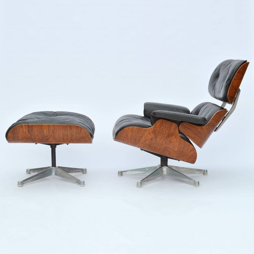 Eames Lounge Chair Zubehör Eames Chair Icf