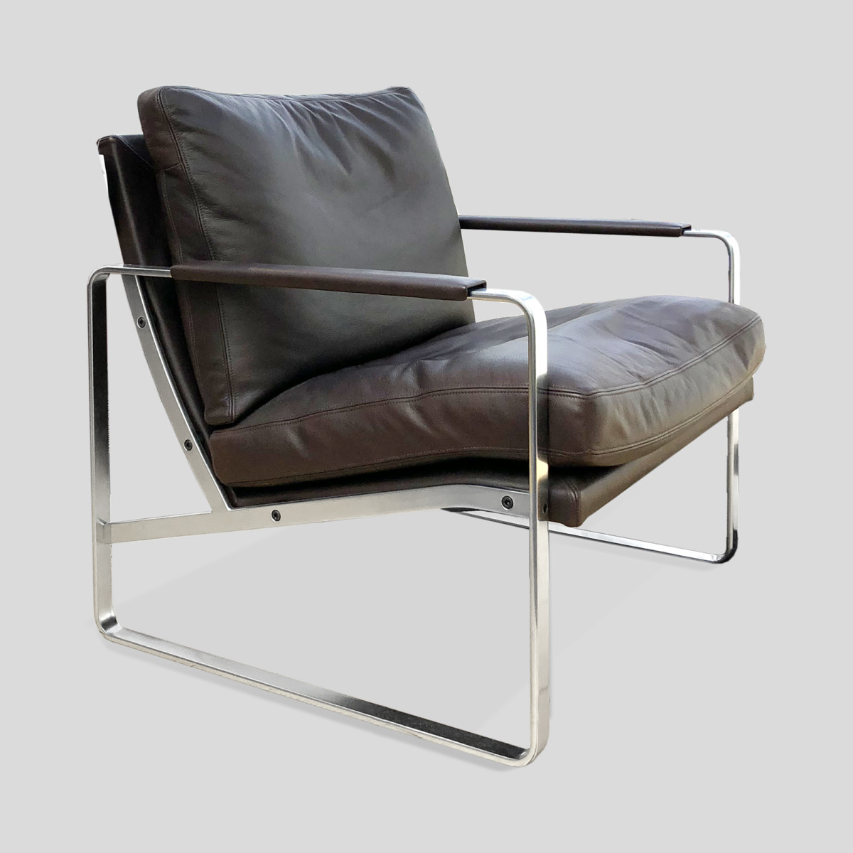 Knoll Sessel Walter Knoll Fabricius 710 10