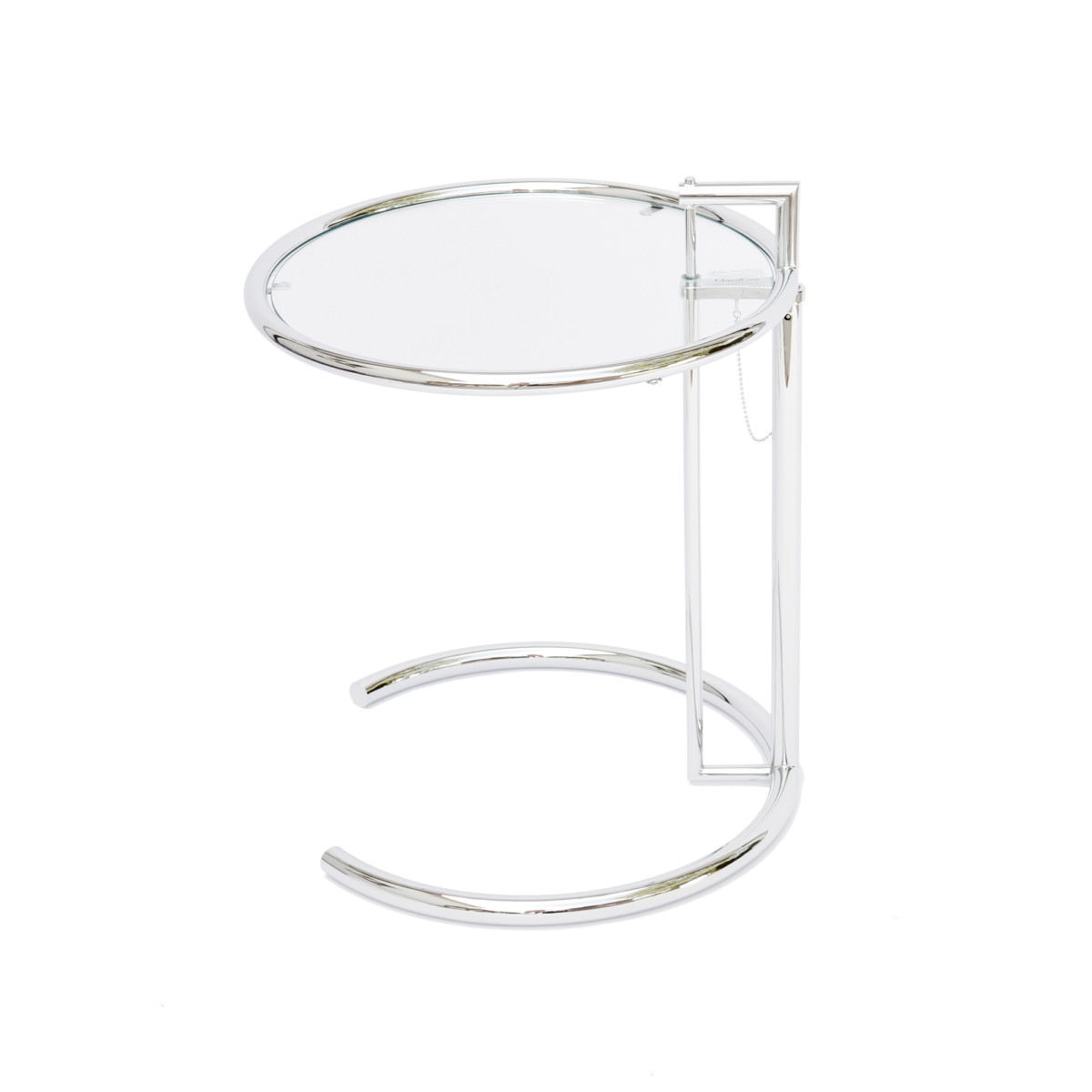 Eileen Gray Tisch Classicon Adjustable Table E 1027 Design Eileen Gray