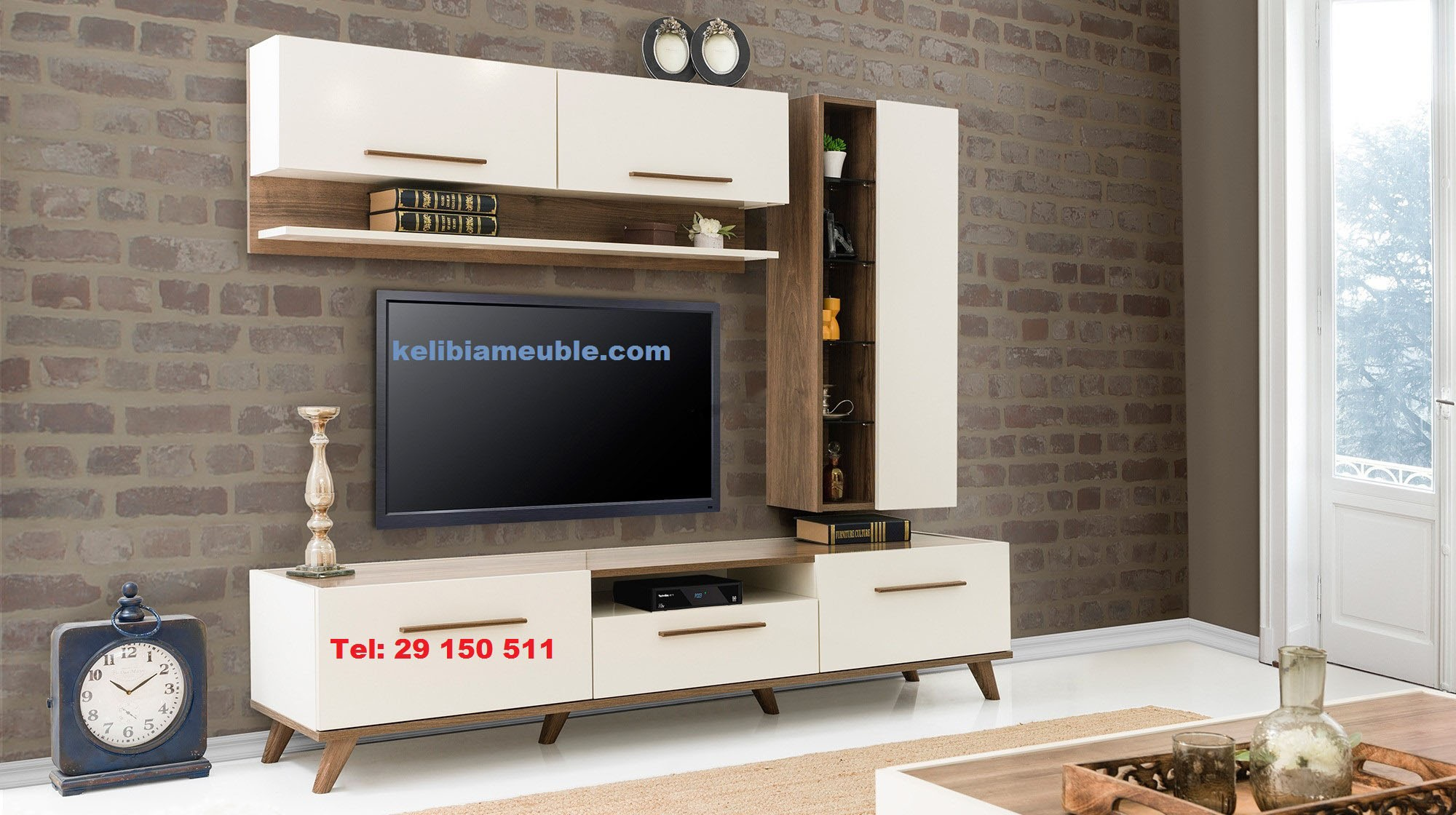Moderne Meubles Meuble Tv Moderne Quotdream Quot