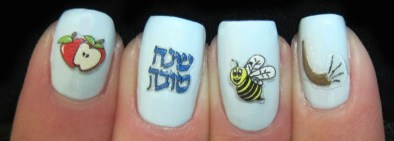 Jewish Manicure