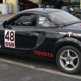 Toyota_MR2_Spyder_ZZW30_racing