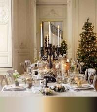 MG Decor: 5 Fav Glamorous Christmas Table Settings ...