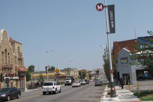 Main Street Kansas City