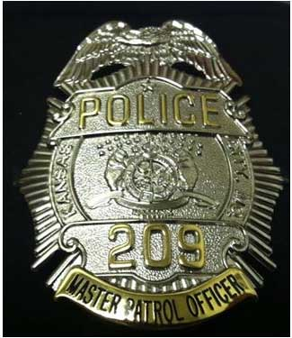 police-badge