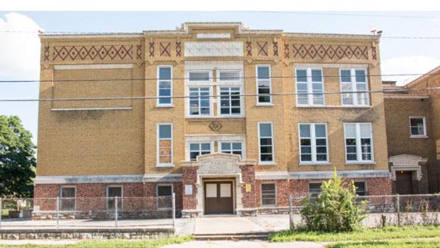 faxon-school