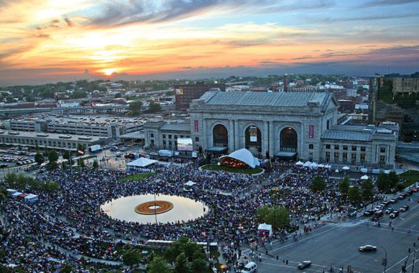 Photo courtesy Kansas City Symphony.