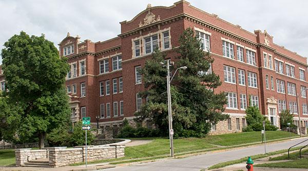 westport-high-school