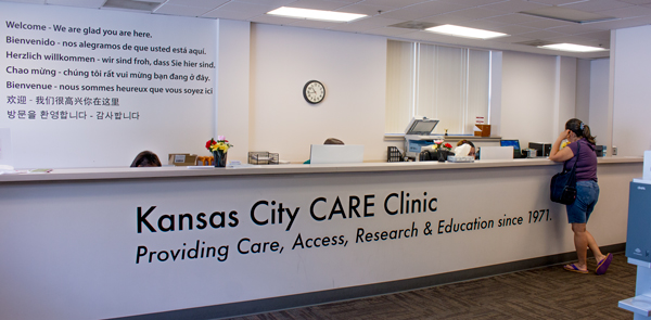 CARE-clinic