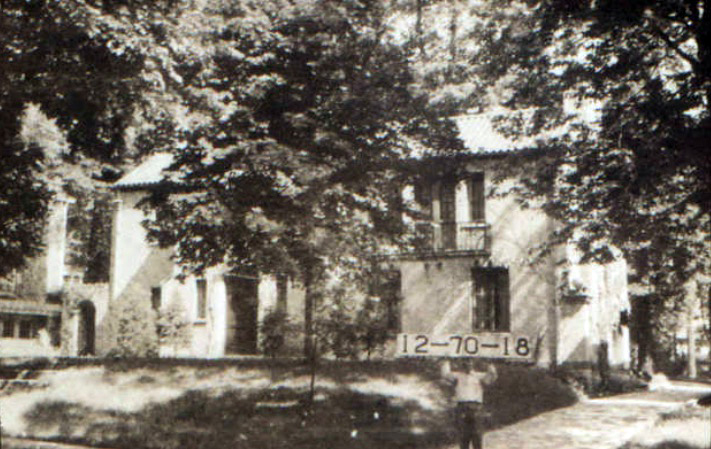 611 E. 54th