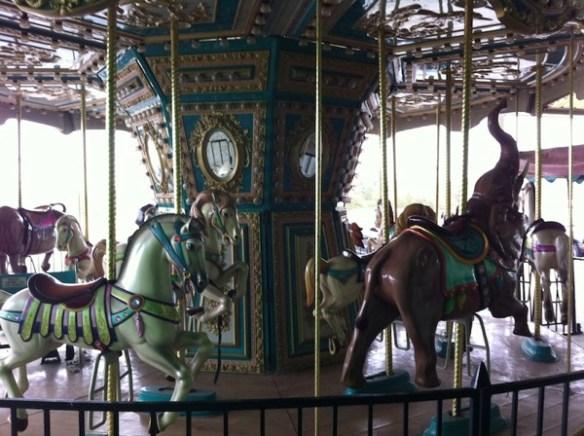 Chance Park Carousel 01