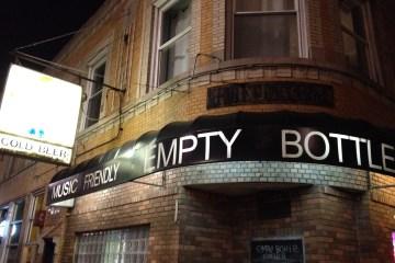 20120602 Empty Bottle A