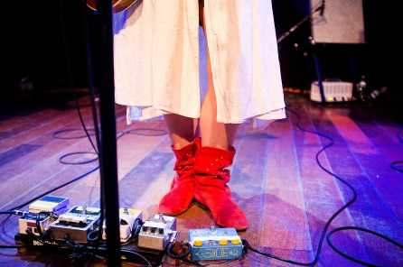 DEERHOOF @ Lincoln Hall