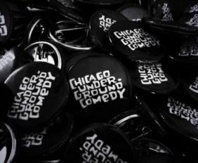 ChUC Buttons