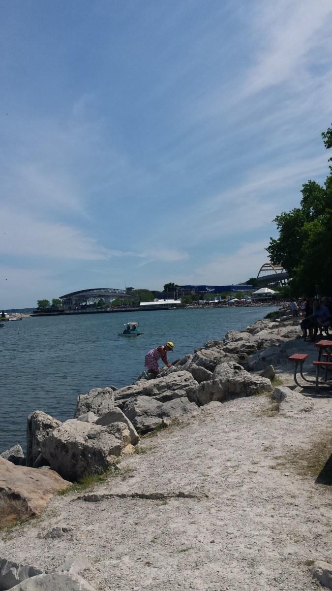 MWA Live: Milwaukee's Summerfest 2015