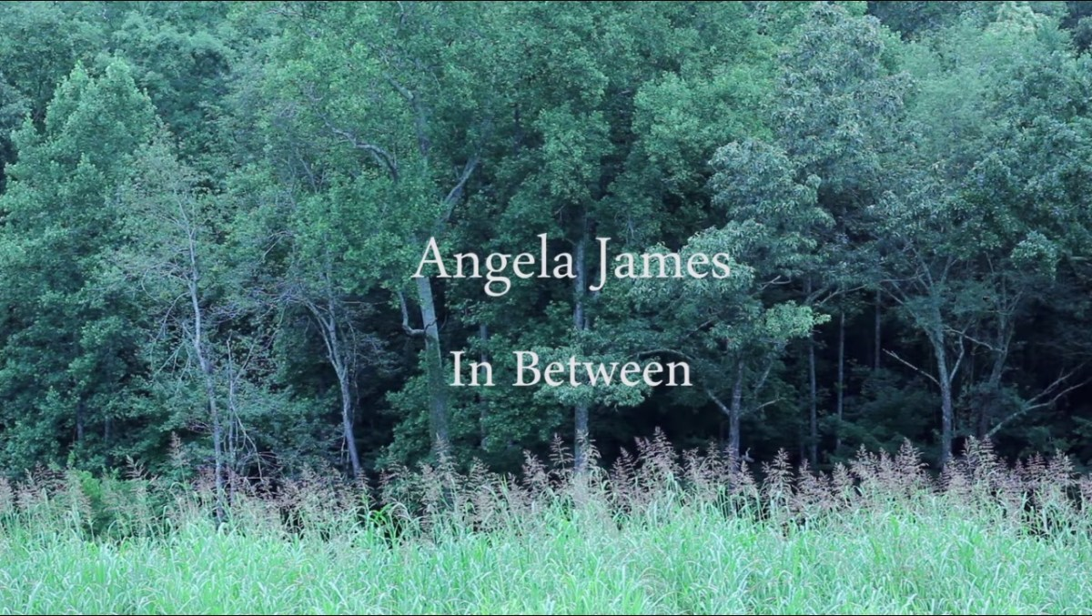 "MWA Video Premiere: ""In Between"" by Angela James"