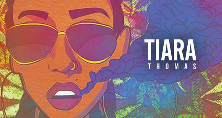 Tiara Thomas Featured