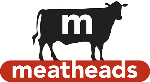 Meat Heads Logo