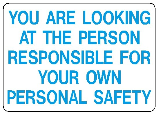 Safety Label Image