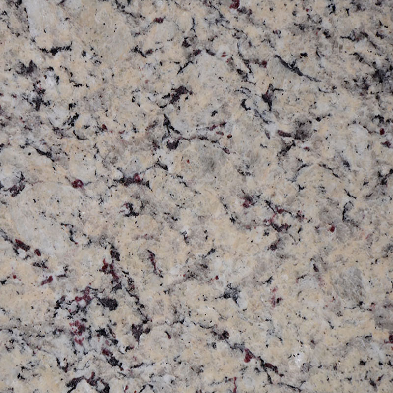 Giallo Ornamental Granite Close Out Colors – Midwest Stone Sales Inc.