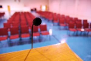 Como Hablar Ante Un Publico Reducido  El Factor Humano