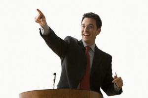 Cuidado con Tu Autoestima al Hablar en Público (Te puede Traicionar)