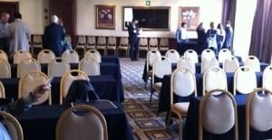 Preparacion antes de Hablar en Publico