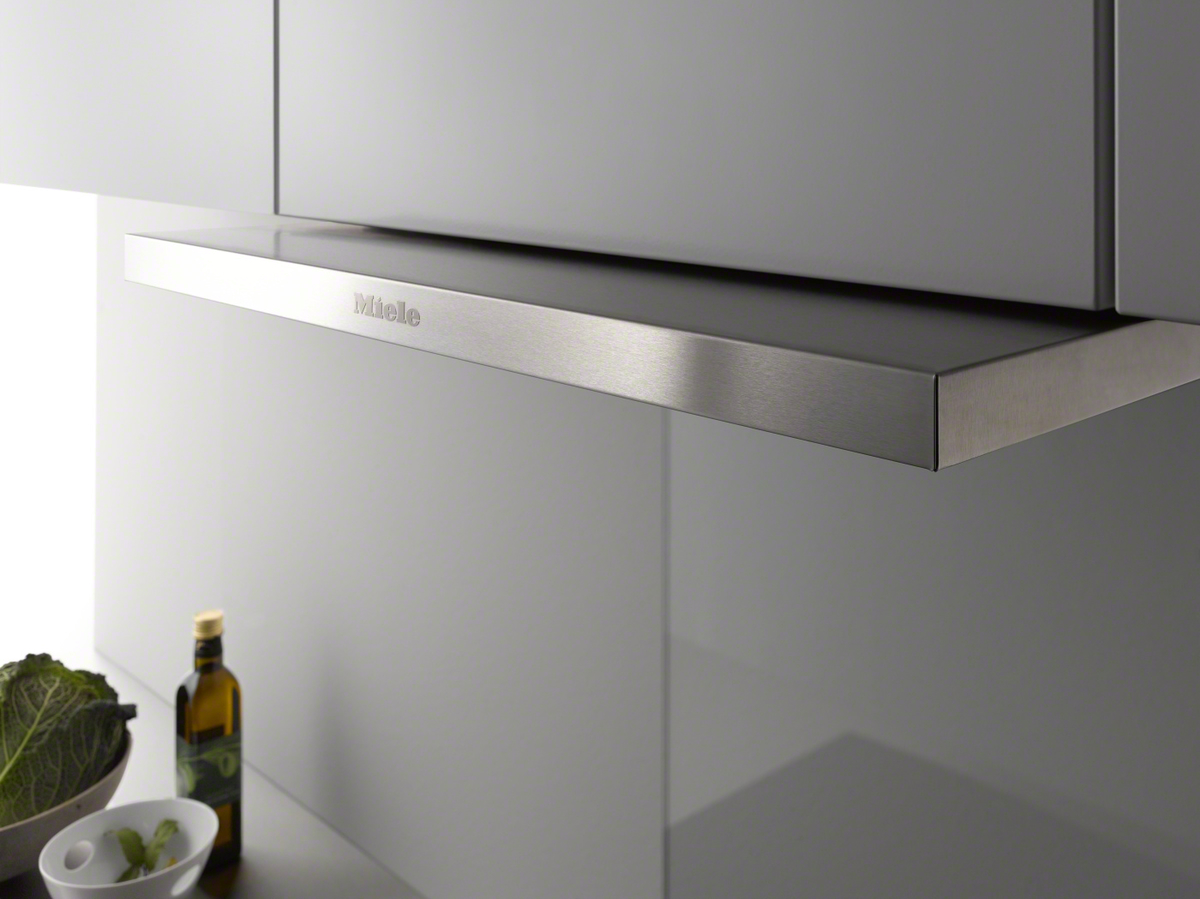 Undermount Rangehood Reviews Miele Cooker Hoods Da 3366 Slimline Cooker Hood