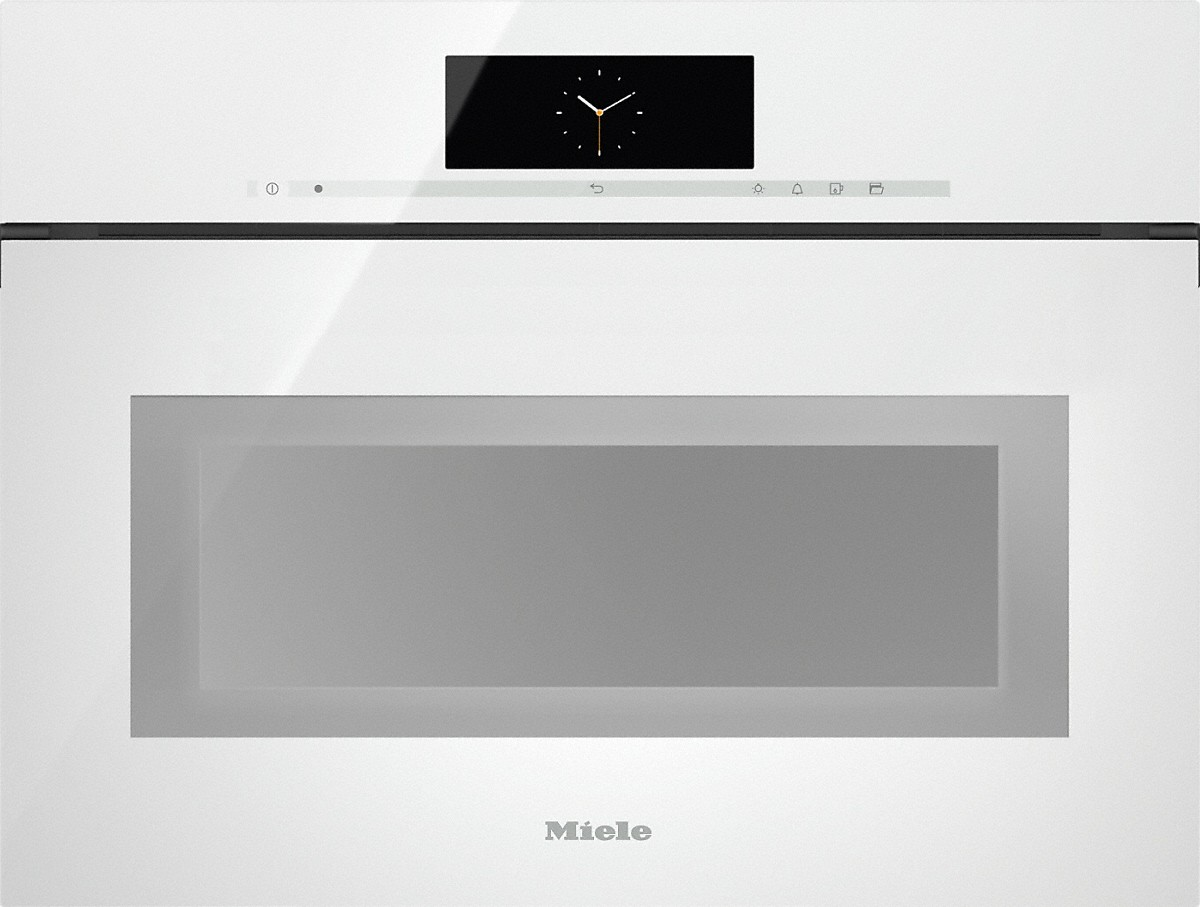 Combimagnetron Miele Miele Dgc 6800x Handleless Xl Steam Combination Oven With Fully